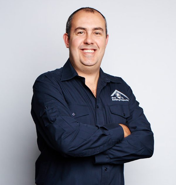 Trent M Building Inspector Randwick