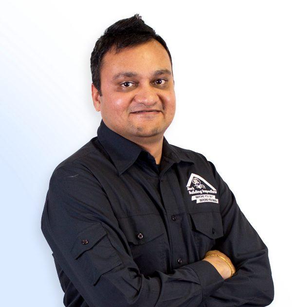 Bhavin Building Consultant