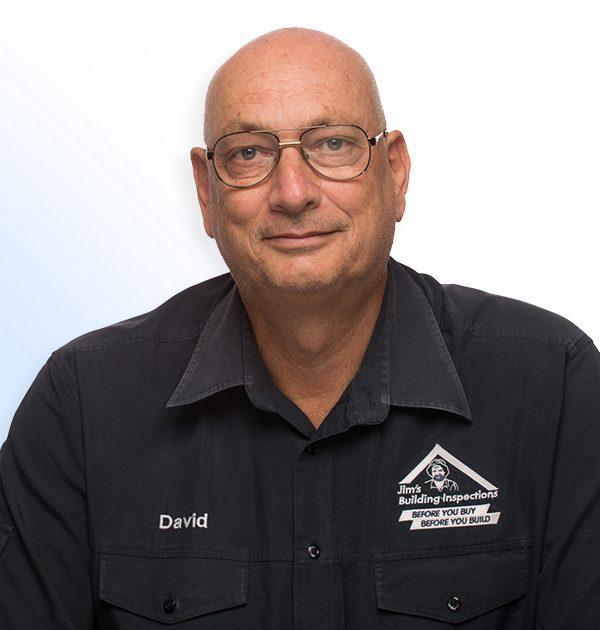 David Building Inspector