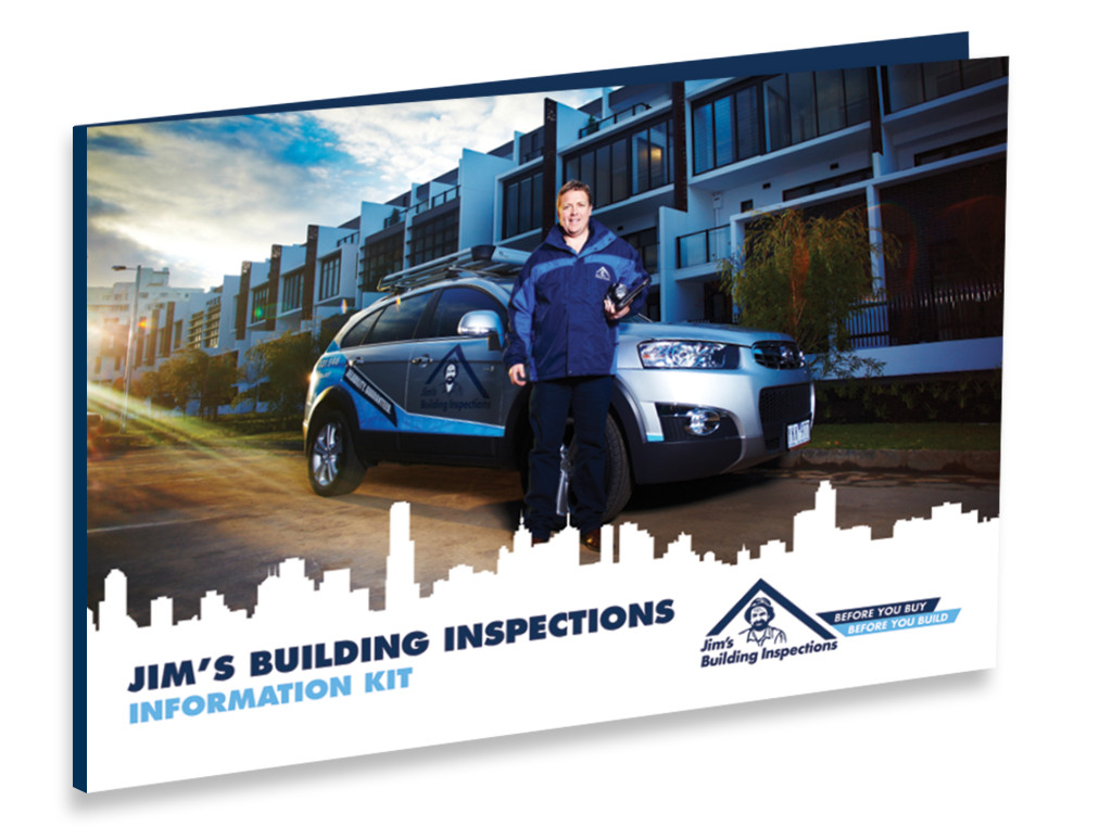 Franchising with Jim's Building Inspections