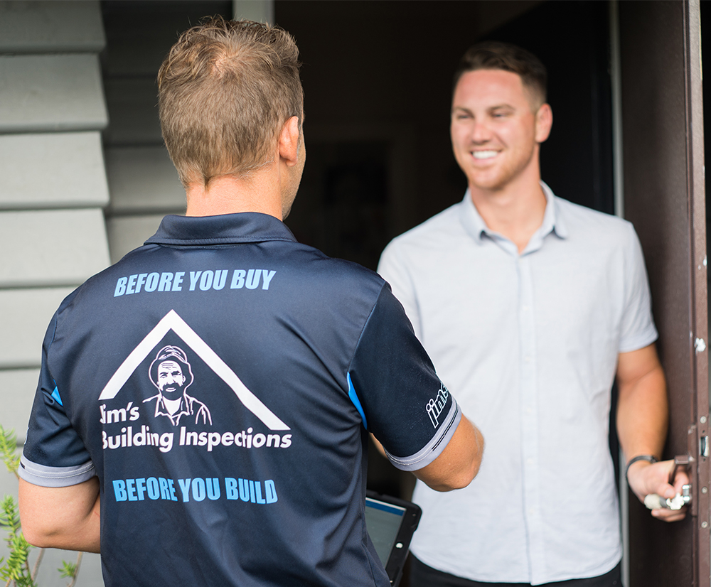 How Jim's Building Inspections Became Australia's Number One Choice
