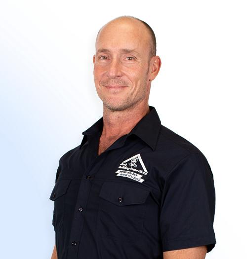 Riccardo - Building Inspector
