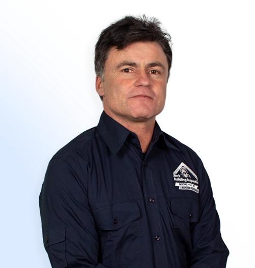 Mick Subiaco Building Inspector
