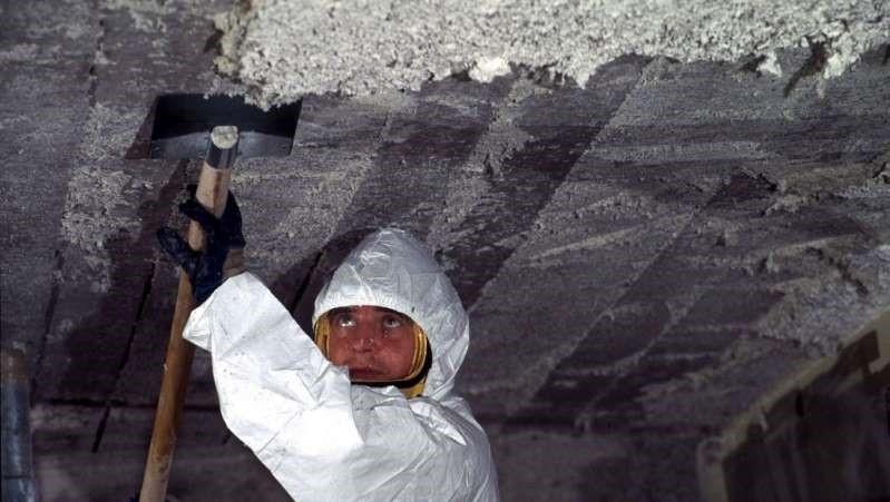 Asbestos Imports – A Health Concern
