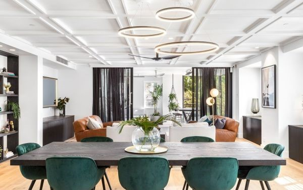 Why 'The Block' Is More Than Just A Pretty Living Space